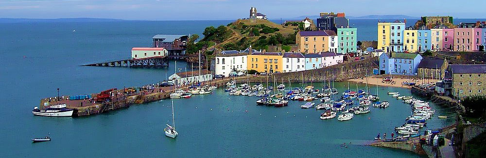 Tenby Harbour Users Association